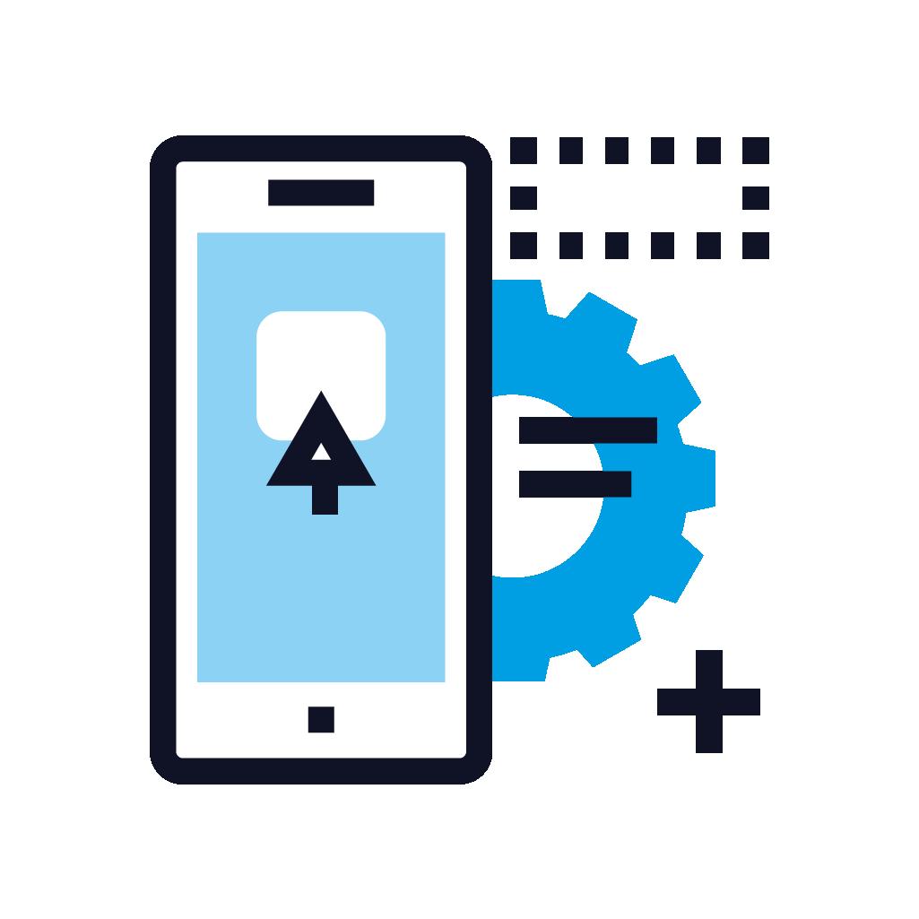 Desenvolupam Apps amb les funcionalitats que necessites