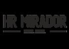 HR Mirador - Hotel Rural